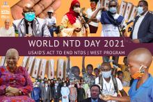 World NTD Day 2021